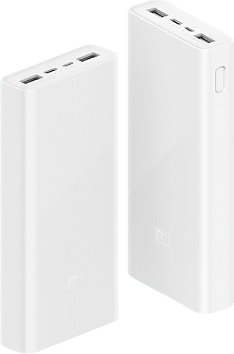 Xiaomi Power Bank 3S 20000 mAh