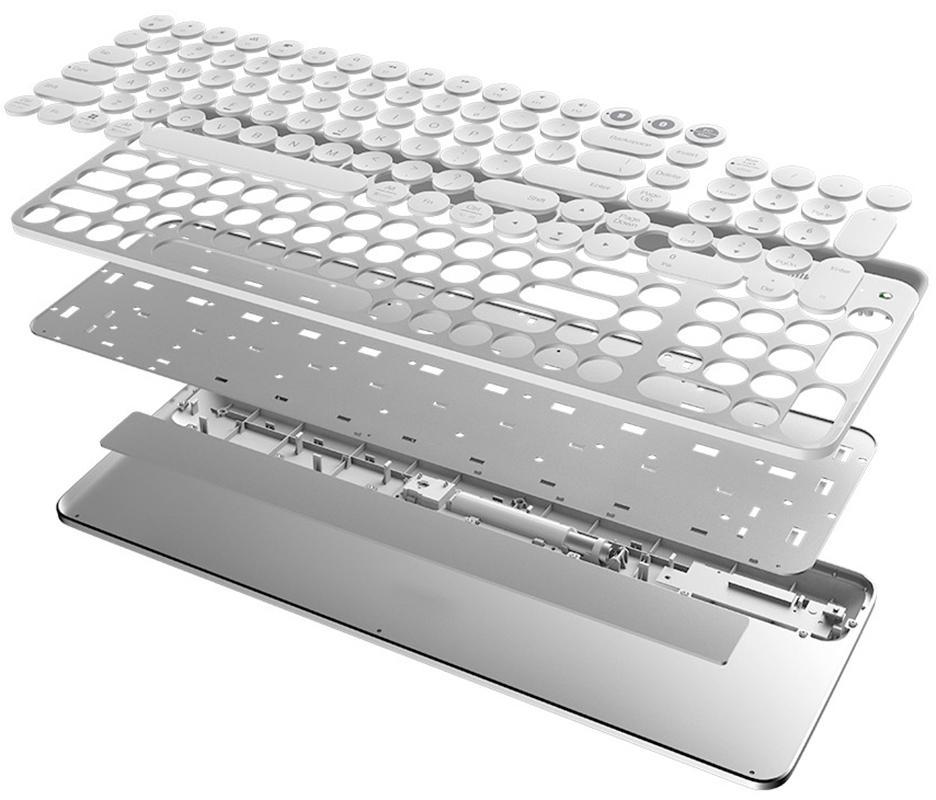 Xiaomi Miiiw Wireless Keyboard