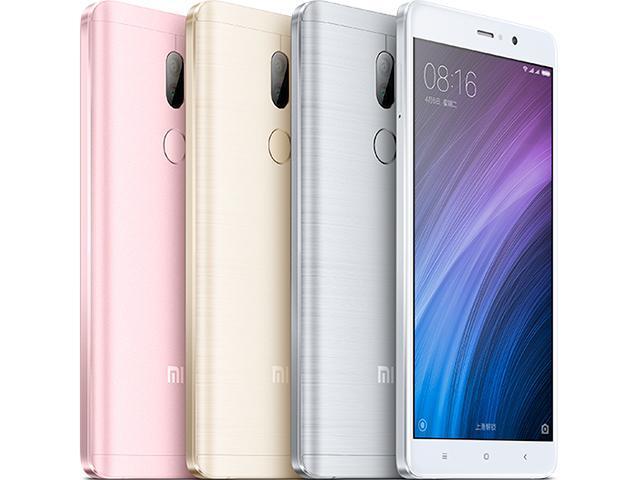 Смартфон Xiaomi Mi