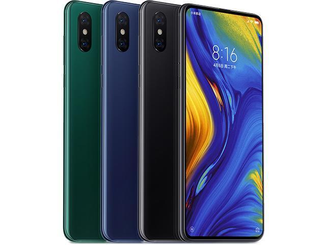 641304afc8b8 Xiaomi Mi MIX 3 - цена, купить в Алматы, Казахстан