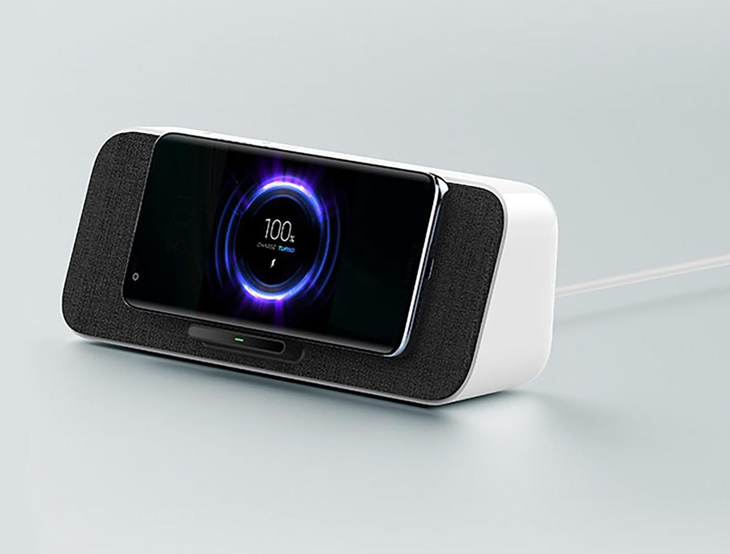 Xiaomi Wireless Charge Bluetooth Speaker